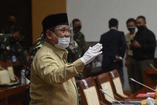 Menhan: Kerjasama Indonesia-Swedia berdampak pada industri pertahanan