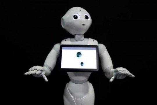 Riset : pandemi mempercepat perubahan tenaga manusia ke robot