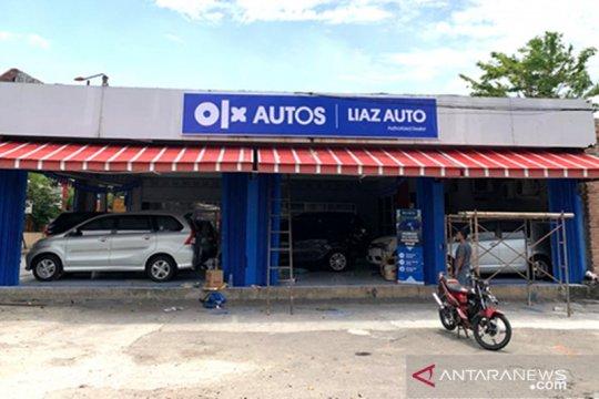 OLX Autos akan buka 10 diler resmi mobil bekas di Jabodetabek