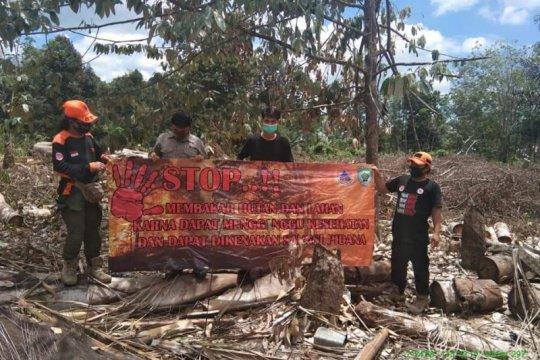 BPBD Balangan siaga kebakaran hutan dan lahan