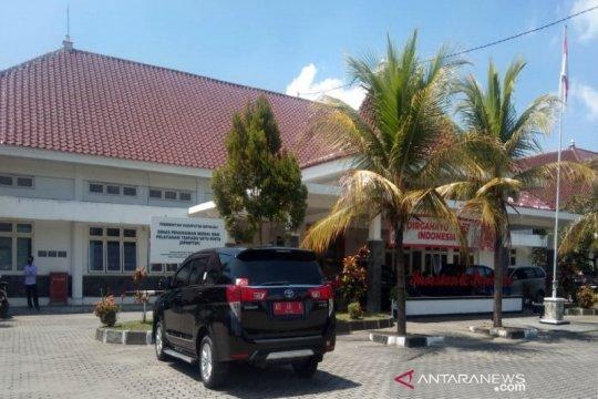 Satu pegawai positif Kantor Investasi Perizinan Boyolali ditutup