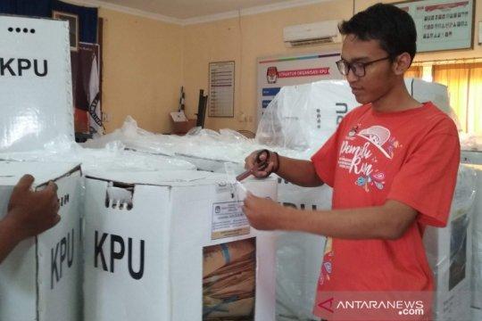 KPU: Pengadaan logistik Pilkada Rembang 2020 tunggu penetapan calon