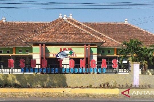 Disterilisasi, layanan IGD RSUD Tongas Probolinggo tutup sementara