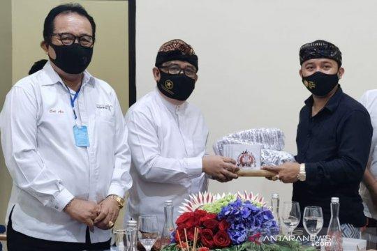 Stafsus Presiden: Pandemi COVID-19 jadi momentum tata kawasan Ubud