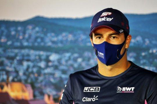 Sergio Perez tinggalkan Racing Point akhir musim ini