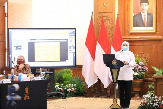 Khofifah: Implementasi SAKIP prioritas bangun pemerintahan akuntabel