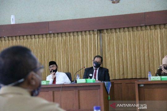 Tiga kecamatan di Kulon Progo meliki angka COVID-19 tertinggi