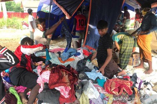 Indonesia desak Myanmar selesaikan akar permasalahan Rohingya