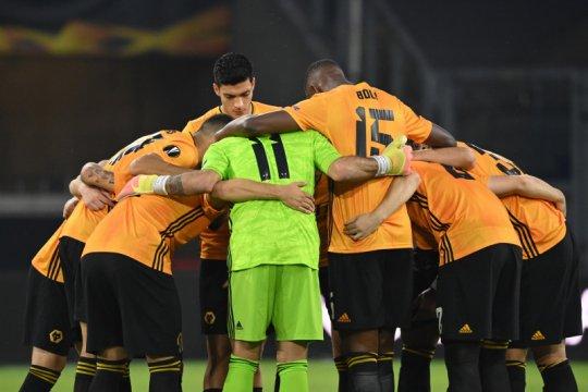 Wolves belanja lagi dengan pinjam Vitinha dari Porto