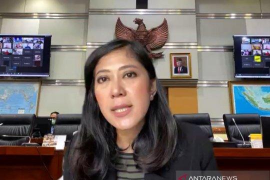 DPR: Pemberantasan terorisme harus dilakukan secara simultan