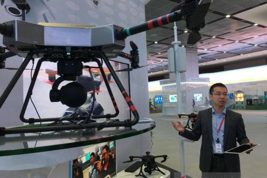 Huawei perkenalkan HarmonyOS, bisa digunakan pada ponsel mulai 2021