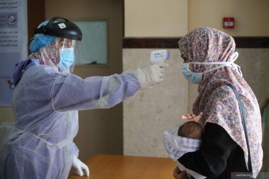 """Lonjakan kasus COVID-19, """"lockdown"""" di Palestina dapat berlaku kembali"""