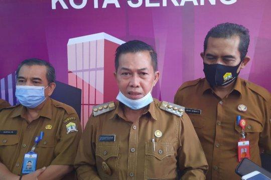 Wali Kota Serang pastikan setiap titik cek poin PSBB diperketat