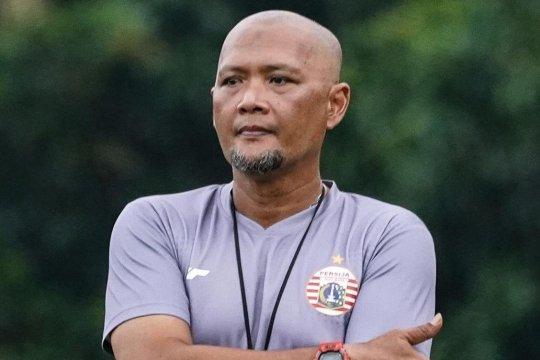 Persija tunjuk Sudirman gantikan Sergio Farias