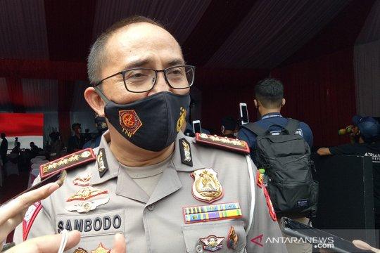 Polda Metro selidiki rombongan moge terobos lampu merah di Tangerang