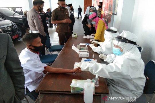 Sebanyak 1.235 pasien COVID-19 di Sultra dinyatakan sembuh