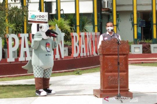 KPU Bantul apresiasi inisiasi gerakan Pilkada sehat