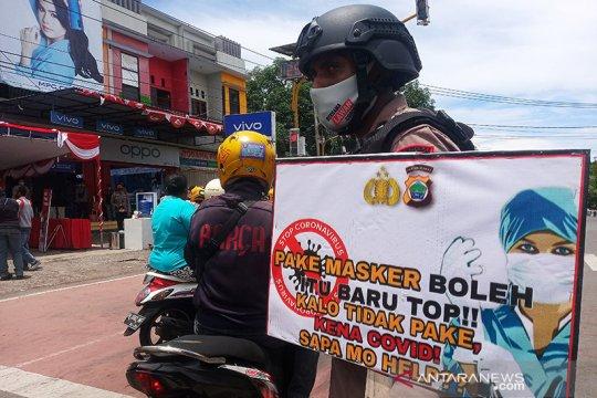 Kapolda Papua Barat : Kandidat pilkada utamakan keselamatan warga