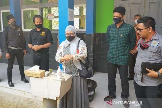 KPAI: Sekolah di Kabupaten Tasikmalaya belum siap KBM tatap muka