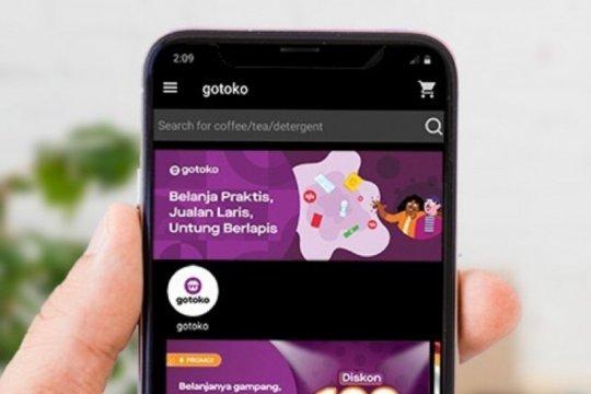 GoToko inovasi digitalisasi warung kelontong dari Gojek