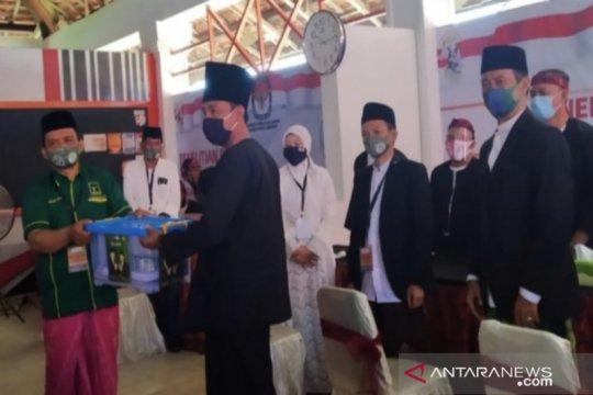 Budaya dan syiar pada pendaftaran Pilkada Sumenep