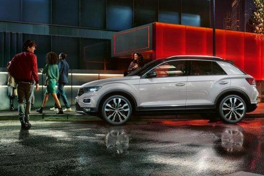 Volkswagen tutup pemesanan SUV T-Roc