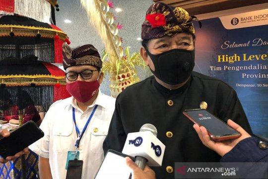 Wagub Bali: Lonjakan COVID-19 karena penularan di keluarga dan upacara