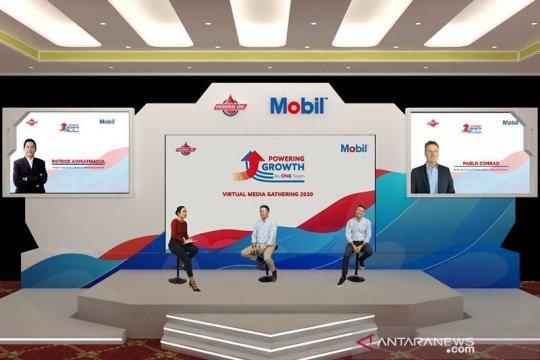PT EMLI yakin masuk menjadi pemain utama industri oli di Indonesia