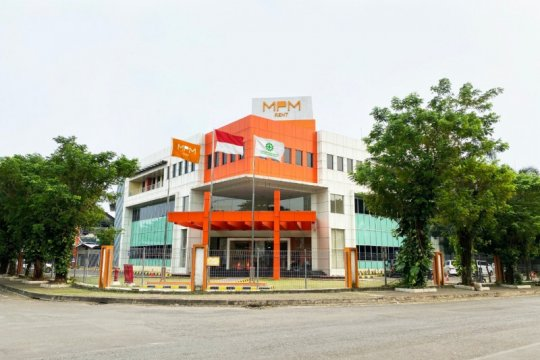 MPM Rent salurkan 2.500 paket sanitasi COVID-19