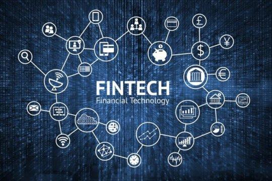 Aftech: Fintech bantu publik transaksi dan peroleh pinjaman saat Covid