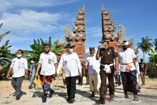 Pemprov Babel dukung pembangunan Museum Cina Melayu