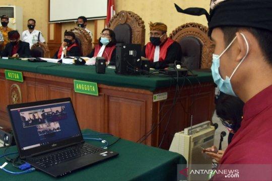 Hakim putuskan sidang Jrx SID akan digelar secara tatap muka
