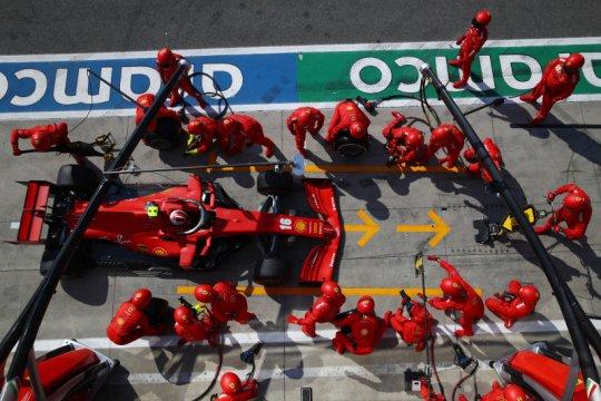 Mugello sajikan tantangan baru kala Ferrari rayakan Grand Prix ke-1000