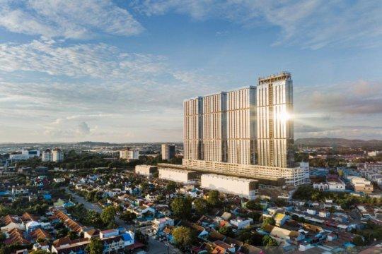 Impian BJ Habibie bangun mega superblok di Batam terwujud