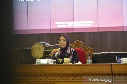Bupati Jember tanggapi sanksi administratif Gubernur Jatim