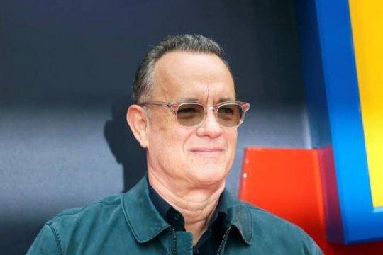 Tom Hanks dikabarkan bergabung di film baru Wes Anderson