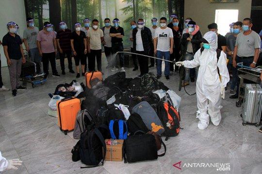 96 warga positif COVID-19 di Nagan Raya Aceh sudah sembuh