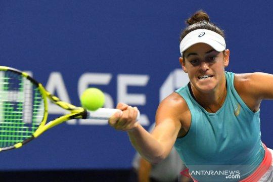 Semifinal US Open : Jennifer Brady vs Naomi Osaka