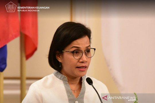 Sri Mulyani sambut inisiatif ADB perkuat kerjasama perpajakan regional