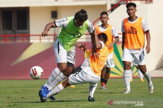 Bhayangkara FC liburkan pemain selama sepekan
