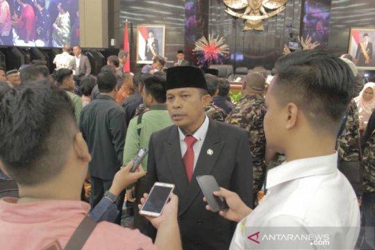 Anies dikritik tak libatkan DPRD berlakukan kebijakan PSBB total