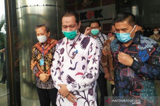 Kejagung: Banyak masukan dari KPK soal penanganan kasus Djoko Tjandra