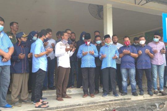 KPU Kepri: PDIP dapat tarik dukungan dari Apri-Roby di Pilkada Bintan
