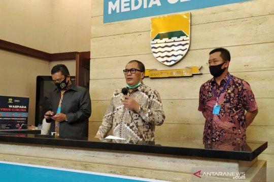 Pemkot Bandung pilih perketat AKB dibandingkan PSBB