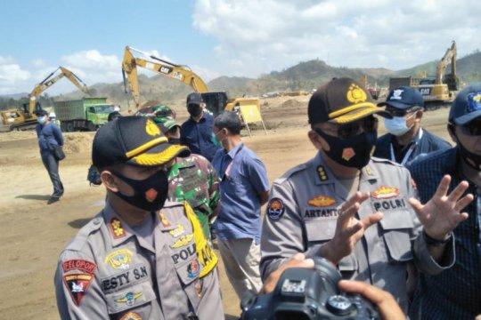 Anggota DPR peringatkan ITDC soal sengketa lahan Sirkuit Mandalika