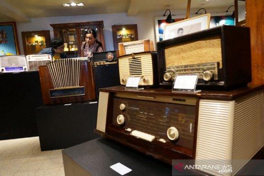 Sejarah di balik Hari Radio Nasional 11 September