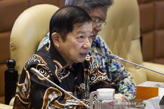 Menteri PPN koreksi nilai tukar petani dan nelayan pada RAPBN 2021