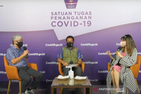Prof Wiku: PSBB Transisi DKI pengaruhi kenaikan mobilitas di Jawa
