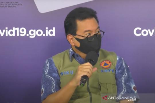 Satgas: Demo tak kehilangan esensi dengan taat protokol kesehatan
