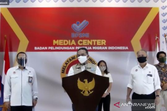 BP2MI gagalkan pengiriman TKI ilegal ke Kamboja via Kualanamu